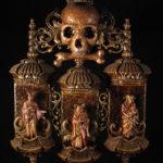 Plague Figures III