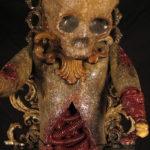 Creature (detail)